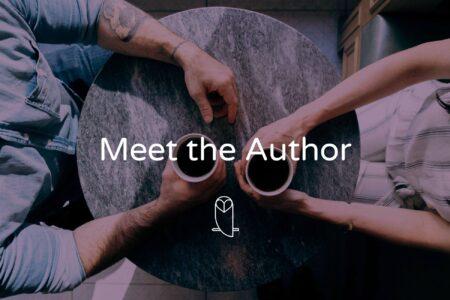 Meet the Author: Ashwath Sezhian